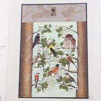 Liechtenstein 1971 bis 2011 postfrische Neuheiten-Sammlung, Frankaturwert 800 Fr