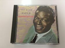 The Capitol Collector's Series by Nat King Cole (1990) Audio CD RARE - MINT