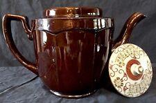 Vintage ALB teapot (England)