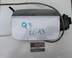 4L0862153D 8U0809906 Portière Réservoir Bouchon Carburant AUDI Q3 [2011-2018]