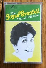 Joyce Grenfell - The Second Collection MC/Tape