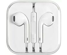 Auriculares con Conector Jack 3.5mm Universales iPhone Xiaomi Lg Samsung Huawei
