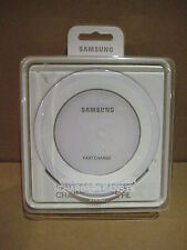Samsung Fast Charge Wireless QI Charging Stand (EP-NG930BWUGCA) - White