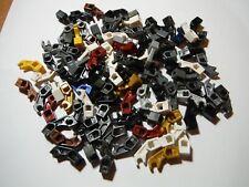 LEGO BULK LOT 94 MECHANICAL ARM EXOFORCE MIXED COLORS