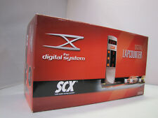REF. 25030 SCX Digital System Lapcounter - 1:32  - NEU / OVP