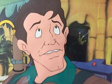 GHOSTBUSTERS ANIMATION PRODUCTION CEL