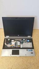 HP EliteBook 8440p Intel Core i5 Processor 2 GB RAM NO HDD LAPTOP *Parts