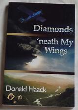 Diamonds 'neath My Wings by Donald Haack
