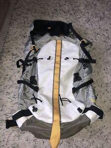 Mountain HardWear Direttissima 50L Climbing Mountaineering Backpack Medium