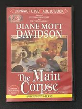 More buying choices for The Main Corpse: A Culinary Mystery 5 Disc AUDIO BOOK