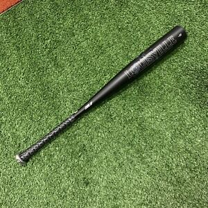 2021 Louisville Slugger Solo USSSA 31/26 Used Bat