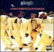 Pharcyde Labcabincalifornia (1996) [CD]