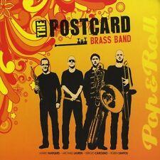 Postcard Brass Band - Pop & Roll [New CD]