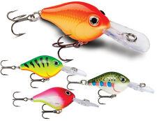 Rapala Ultra Light Crank 3cm 4g ULC03 Flottant leurre poisson nageur