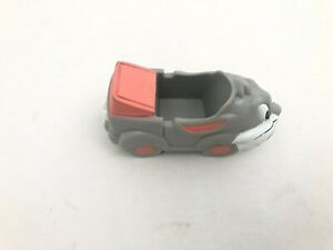 BUGS BUNNY BUGGY 1989 Vintage Arby's Adventure Happy Meal Toy Looney Tunes PVC