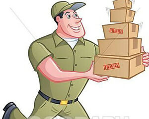 EXTRA DELIVERY CHARGES