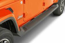 2020-2021 Jeep Gladiator Mopar OEM Running Boards 82215608