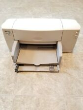 HP Deskjet 840C Standard Inkjet Printer