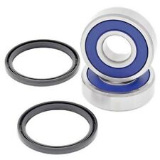 Honda NRX1800 Valkyrie Rune 2004-2005 Front Wheel Bearings And Seals NRX 1800