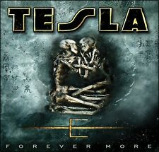 Forever More - Tesla (2008, CD NEUF)