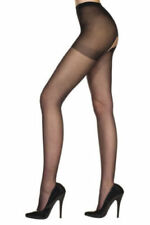 Calzamaglie da donna velato in nylon