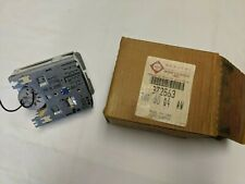Whirpool/Sears washer timer.  Part #372563