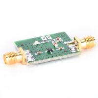 0.1-2000MHz RF Wide Band Amplifier 30dB HighGain Low Noise LNA Amplifier BB