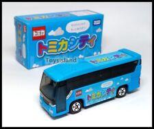 TOMICA City Bus ISUZU GALA JR BUS TOHOKU 1/171 TOMY DIECAST CAR 16