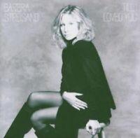 """BARBARA STREISAND """"TILL I LOVED YOU"""" CD NEUWARE"""