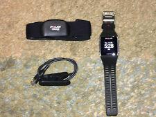 POLAR V800 GPS Sports Watch, UBS Charger & Bluetooth Heart Rate Monitor