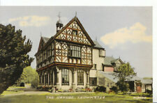 Herefordshire Postcard - The Grange - Leominster - Ref  445A