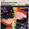 Moody Blues - Days Of Future Passed (Vinyl LP - 1967 - US - Reissue)