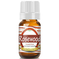 Rosewood Essential Oil (Premium Essential Oil) - Therapeutic Grade - 10ml