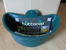 Buglife Buttacup Flow Self Watering Waterbutt Planters x 3