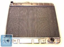 1966-67 Pontiac GTO LeMans Aluminum Radiator 2 Row