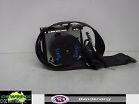 FORD TERRITORY RIGHT FRONT SEATBELT