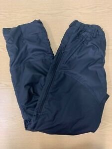 Páramo Recycled Women's Cascada waterproof walking summer Trousers Dark Grey MS