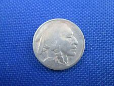 1913 TYP 1 BUFFALO NICKEL US 5 CENT COIN
