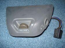 Chrysler LeBaron Back Seat Headphone Controls