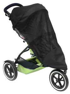 Phil & Ted Navigator single mesh cover ( pushchair not included)