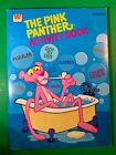 VINTAGE The Pink Panther Activity Book Whitman 1353 (c)1979