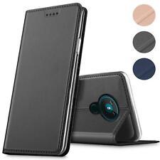 Handy Hülle für Nokia 5.3 Book Case Schutzhülle Handy Tasche Flip Cover