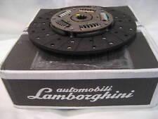 LAMBORGHINI ORIGINAL 2002-2006 MURCIELAGO  OEM CLUTCH DISC ONLY 07M105269A NIS