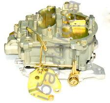 75 ROCHESTER QUADRAJET 4MV CARBURETOR CHEVROLET 1975 350 LIKE EDELBROCK 1902