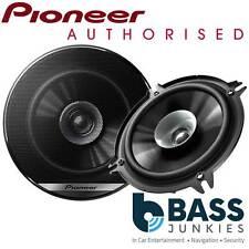 Mini R50 R53 Pioneer 500W 13cm 2-Way Front Door Car Speakers & Adapters Kit