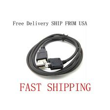 USB Charger&Sync Cable for VC8300 VX8350 VX8500 Chocolate VX8550 VX8700 VX8800_B