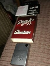 Dale Earnhard #3 Zippo Collectible Rare Never Fired New In Box Discontinued