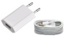 1 x USB Ladekabel Ladegerät Netzteil für Original iPhone 5 iPhone 6S 6 iPhone 7