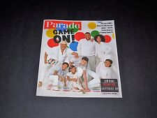 Parade Magazine May 2016 Black-ish / Anthony Anderson & Cast Exclusive Issue
