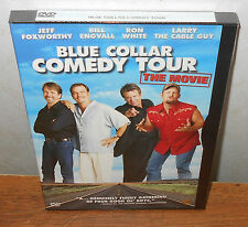 Blue Collar Comedy Tour: The Movie (DVD, 2003) BRAND NEW!!! (Fullscreen)